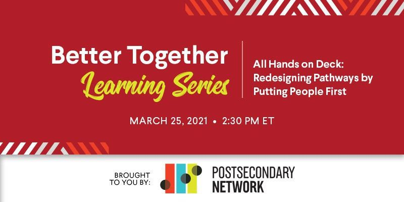 Better Together Learning Series
