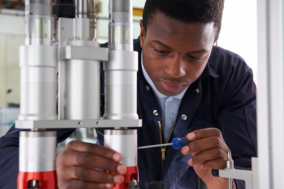 Meeting the Moment for Apprenticeship and Work-Based Learning