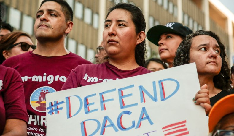 Six Months Later, Fate of Dreamers Still Uncertain