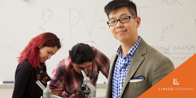 Building the Plane as You Fly: 5 Ways Educators Can Learn More While They Innovate
