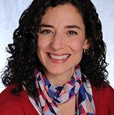 Rebecca E. Wolfe
