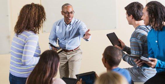 Deeper Learning Under ESSA: Seven Priorities
