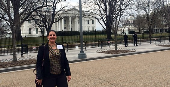 Jobs for the Future Participates in White House Convening on Business and Industry Engagement in STEM High Schools