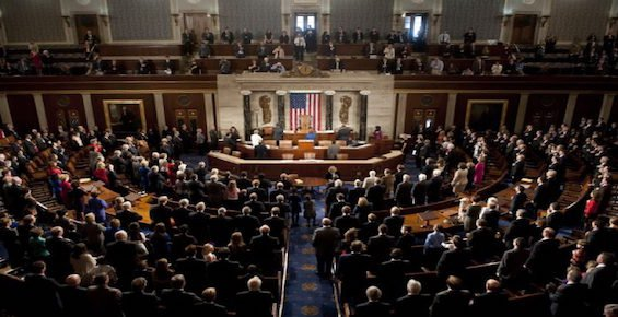 5 Actions Congress Should Take to Boost Economic Prosperity in 2018